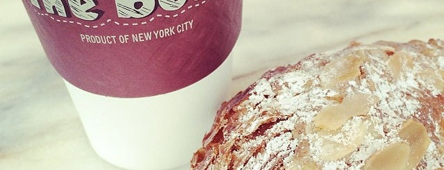 The Bean Coffee and Tea is one of NYC Bucket List.