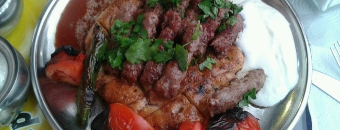 Doyuran Manisa Kebap is one of İZMİR EATING AND DRINKING GUIDE.