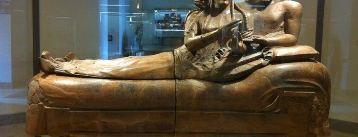 Museo Nazionale Etrusco di Villa Giulia is one of 101 cose da fare a Roma almeno 1 volta nella vita.