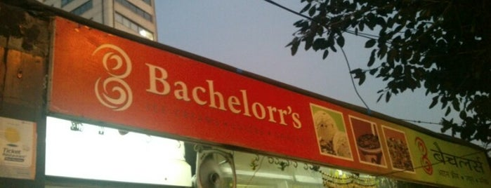 Bachelorr's Ice Creams is one of Must-Visit Place for YummyLicious Food!!.