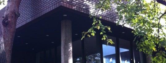 弘前市立博物館 is one of Jpn_Museums2.