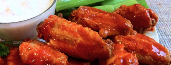 East Coast Wings Grill Is One Of The 15 Best Places For Chicken Wings In