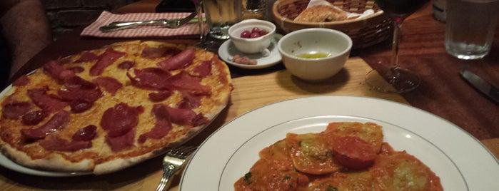 Tomato Fresh Italian is one of Gurme Ankara.