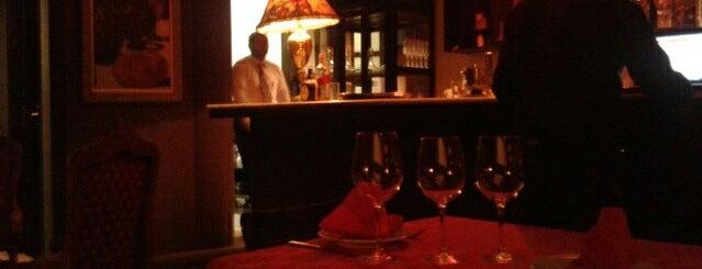 Cantina Caravaggio is one of Bares e Restaurantes.