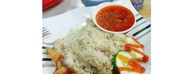 Restoran Sri Rasa is one of @Sabah, Malaysia.