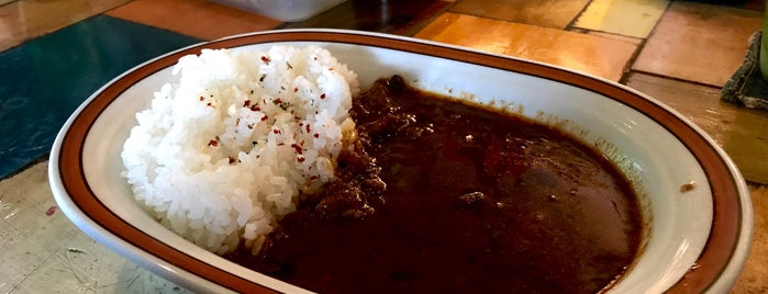 Atelier TERATA is one of BOBBYのカレー部.