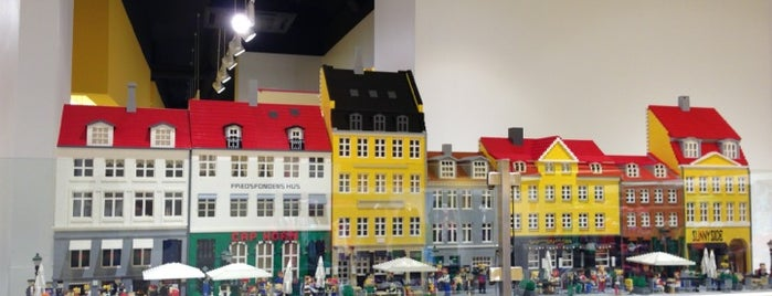 Nyhavn is one of Copenhagen: Ja ja!.