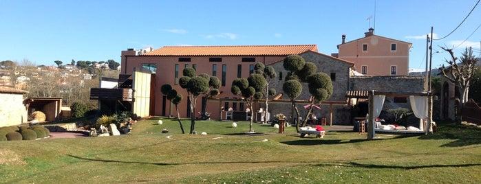 Celler de Can Torrens is one of Maresme.