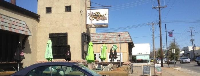 Crow Creek Tavern is one of Food.