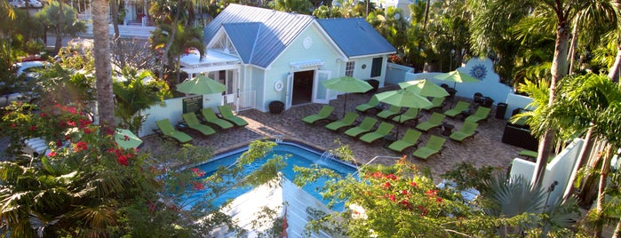 Southernmost Hotel in the USA is one of USA Key West.