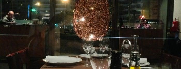 Restaurant Tierra de Fuego is one of Love eat!.