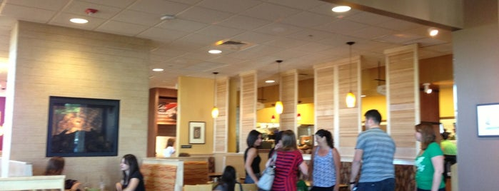 Panera Bread is one of The 15 Best Places for Desserts in Santa Fe.