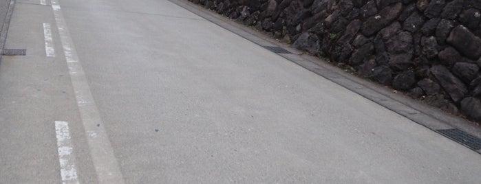 えび坂 is one of 高山.
