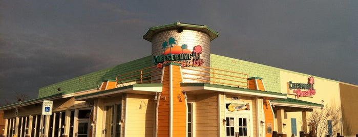 Cheeseburger in Paradise - Sterling Heights is one of All-time favorites in United States.