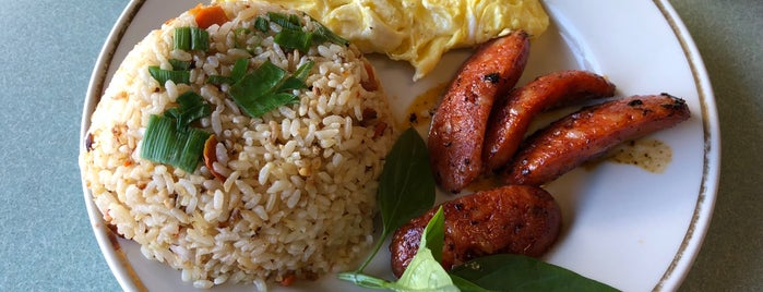 Kauai Family Cafe is one of Kauai.