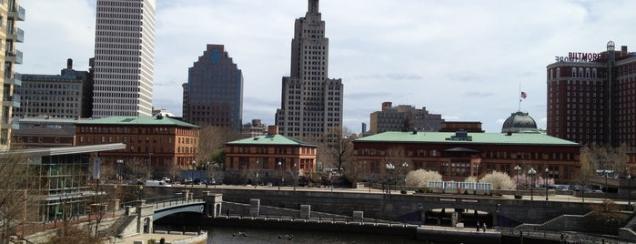 City of Providence is one of just a list of places.