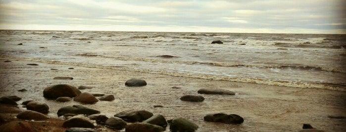 Skaistākie skati Kurzemes Ziemeļos