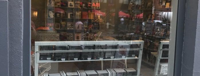soda books is one of Berlin.