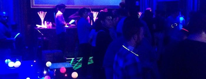 Pura Club is one of Night Life.