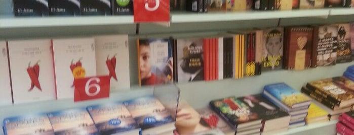 Libreria Mondadori is one of Ferrara.