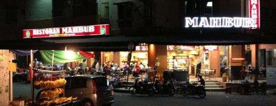 Restoran Mahbub is one of Makan @ PJ/Subang(Petaling) #3.