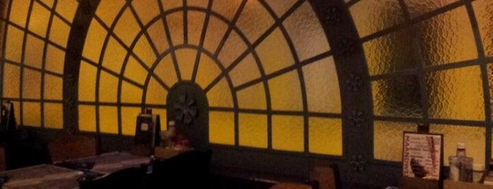 Den Artiest is one of Oostendse Foodies.