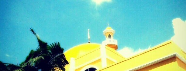 Masjid Al-Muttaqin Wangsa Melawati is one of Mosque.