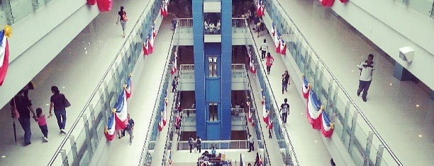 SM Megamall (Bldg. A) is one of Must-visit Malls in Quezon City.