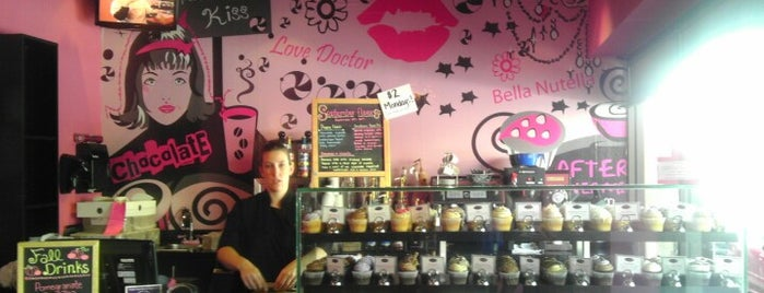The 15 Best Places for Cupcakes in Kansas City