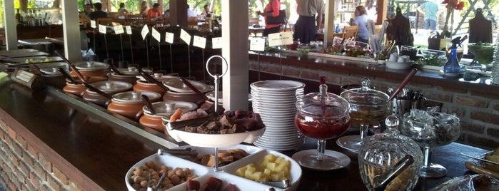 Tábua de Carne is one of Guide to Natal's best spots.