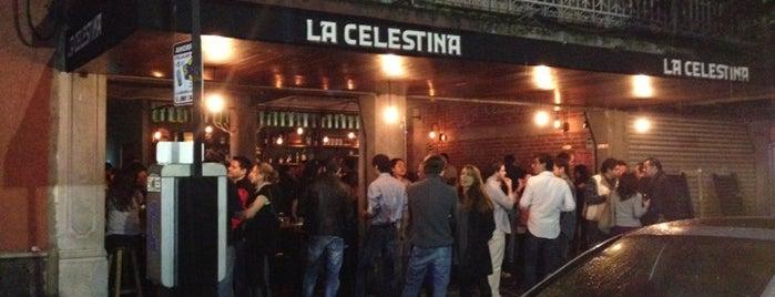 La Celestina is one of favoritos.