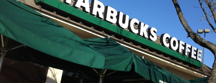 Starbucks is one of The 15 Best Places for Mochas in Austin.