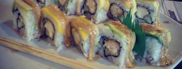 Sushiitto is one of Comida.