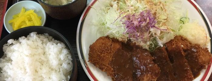 レストラン みよし is one of 神戸で食べる.
