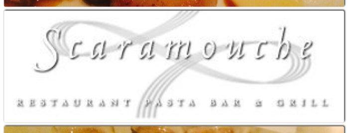 Scaramouche Pasta Bar is one of Toronto - Restaurants.