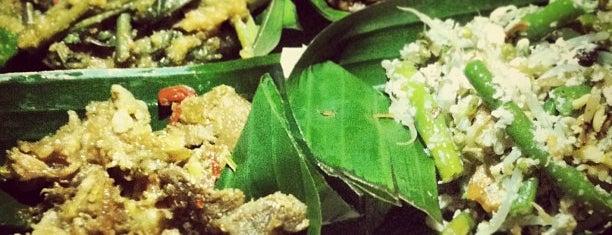 Biah Biah is one of Bali the heavenly.
