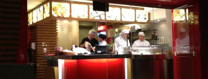 Sushiaki Paseo Zona Sul is one of Sushi in Porto Alegre.