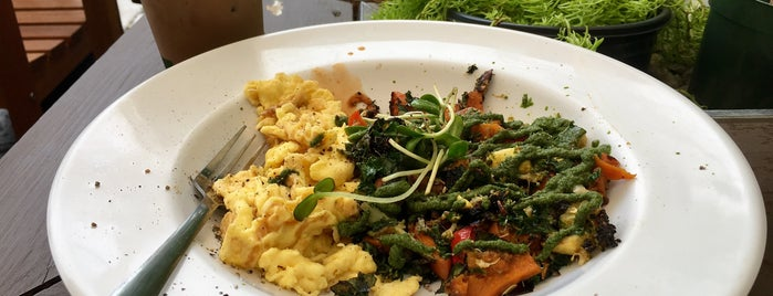 Date & Thyme is one of The 15 Best Places for a Healthy Food in Key West.
