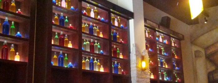 Nemea Greek Taverna is one of Good Restaurants.