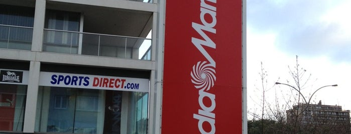 MediaMarkt is one of places to go.