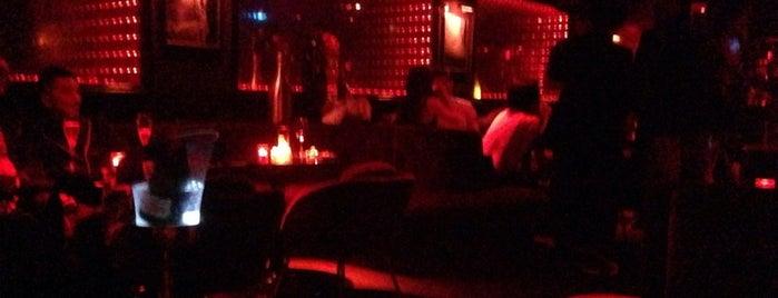 Le Baron de Paris is one of Clubs & Music Spots venues in Tokyo, Japan.