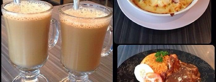 Streats Hong Kong Café is one of Singapore trip with @kirikiribot ^w^.