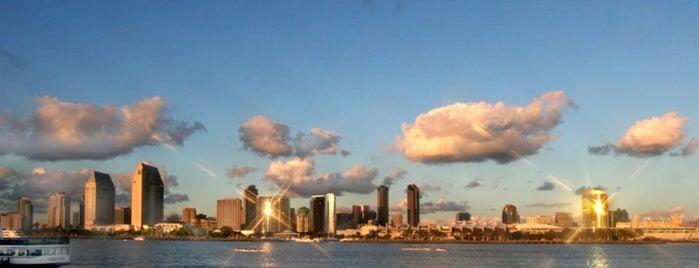 Coronado Point is one of San Diego.