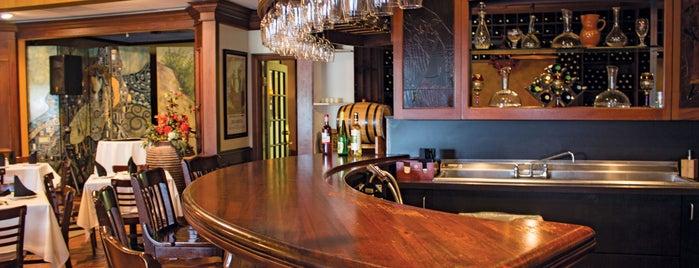 Rioja Restaurant is one of Houston Favorites.