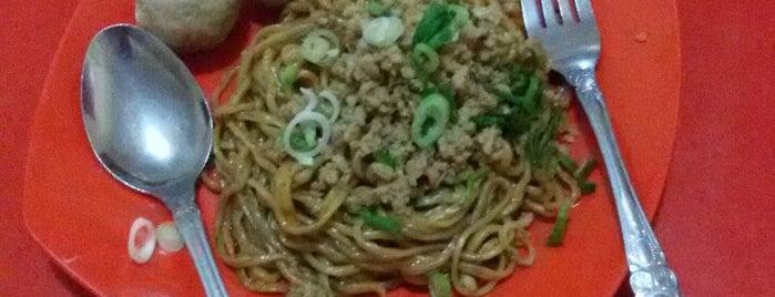 Food of Makassar