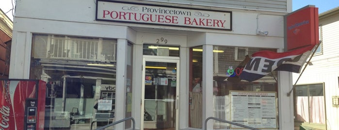 Provincetown Portuguese Bakery is one of Provincetown, MA.