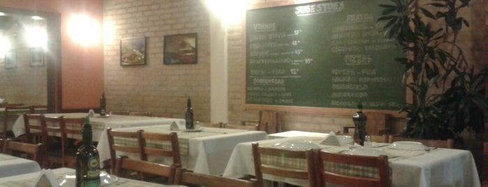 Orégano Pizzaria e Restaurante is one of Ubatuba.