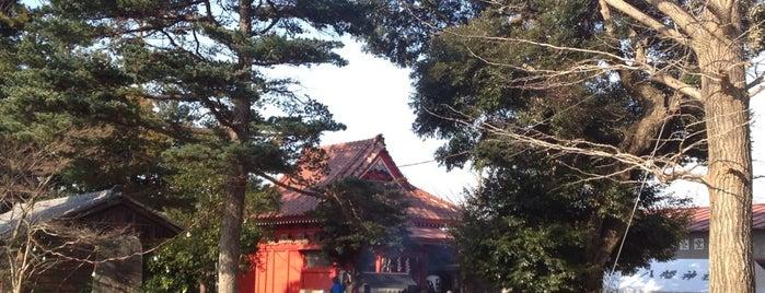 八幡神社 is one of お気に入り.