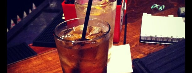 Boondocks is one of Houston Happy Hour Guide.