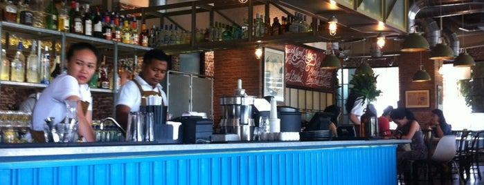 Monolog is one of The 15 Best Places for Breakfast Food in Jakarta.